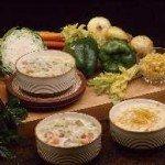 Lebensmittel & Kochen